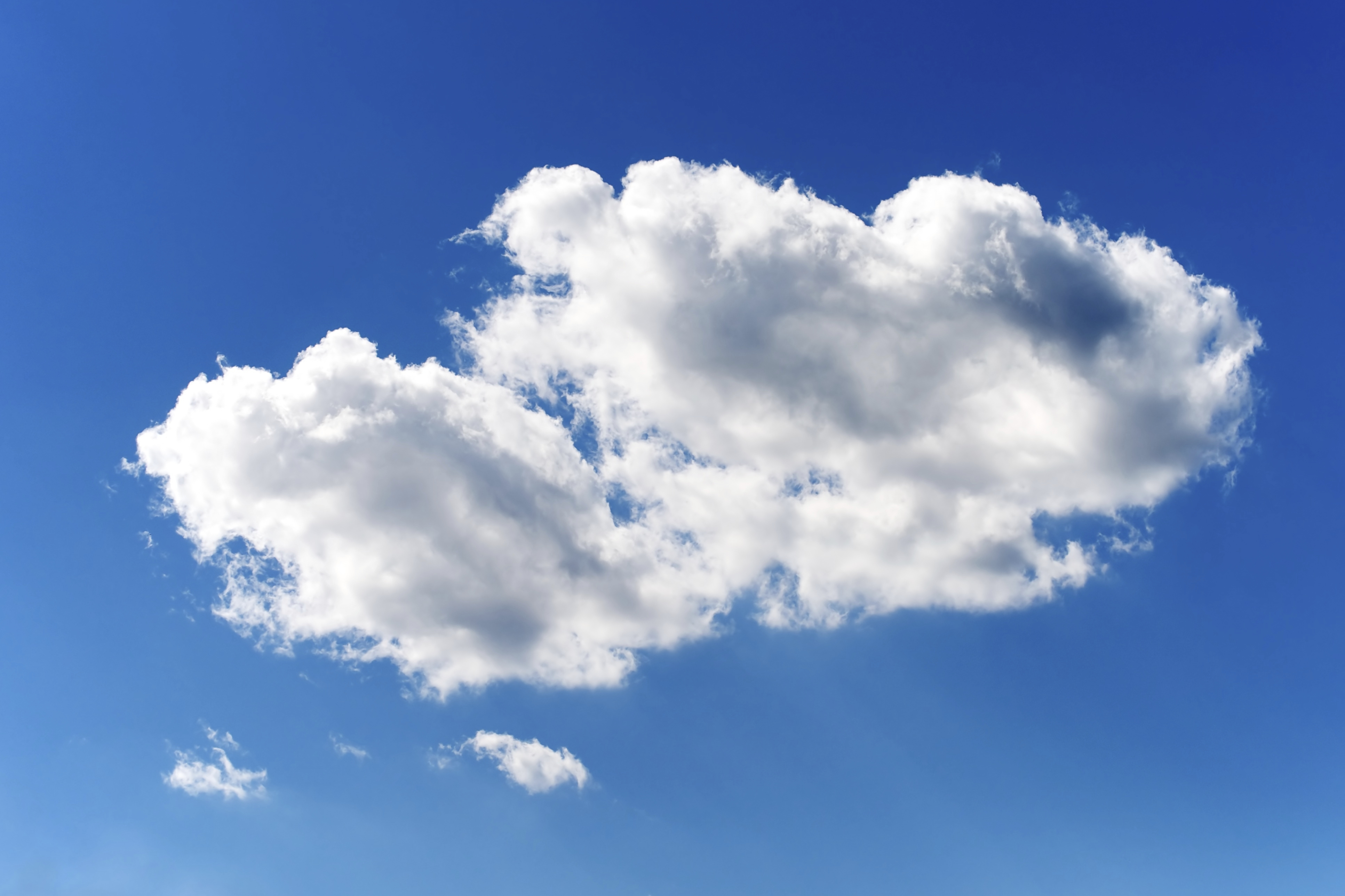 """Financial Services in the Cloud: 3 """"Issues"""" that Aren't ..."""