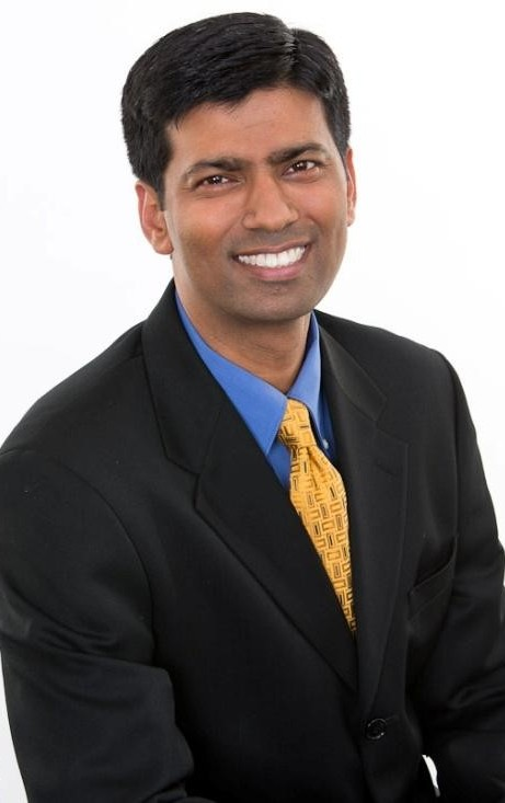 Manpreet Kalsi, Vice President of consulting, AKA Enterprise Solutions