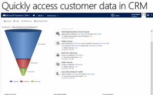 CRM 2013 quick tips