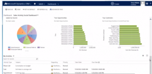 getting started in CRM2013