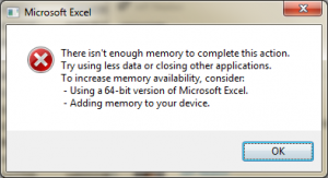 Power Query for Excel: Load Settings Minimize Wasted Memory
