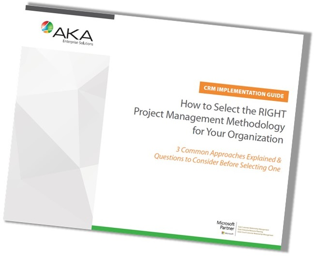 CRM Implementation Guide: How to Select the Right Project Management