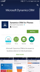 How to Configure Microsoft Dynamics CRM Mobile (MoCA) and