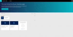 Microsoft Dynamics 365 AppSource