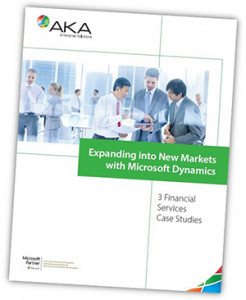 Expanding Into New Markets with Microsoft Dynamics