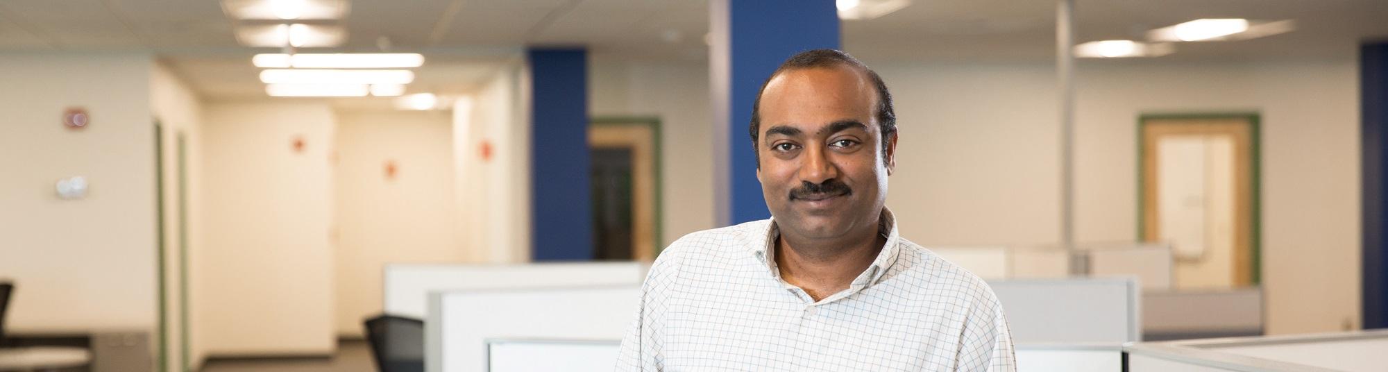 Sudhakar Deenadayalan - AKA Enterprise Solutions Slider