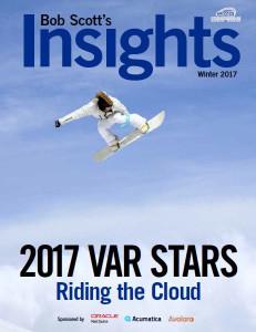 AKA Enterprise Solutions awarded Bob Scott's VAR Stars 2017
