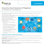 AKA Enterprise Solutions' Ground to Cloud - Dynamics GP Migration