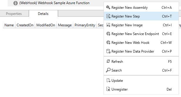 Microsoft Dynamics 365: Writing Plug-Ins in Azure Functions