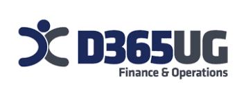 D365UG logo