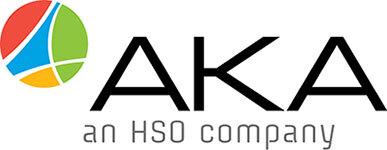AKA Enterprise Solutions Retina Logo